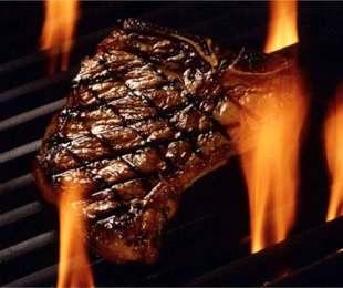 Steakabend